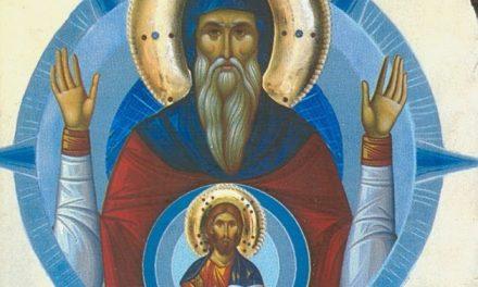 Свети Симеон Нов Богослов – Оние кои вистински Го сакаат Бога