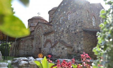 Св. Григориј Синаит – За благодатната молитва