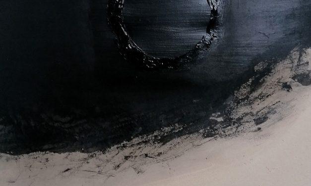 Парче небо на уметникот Ѓорги Динев пред струмичката публика
