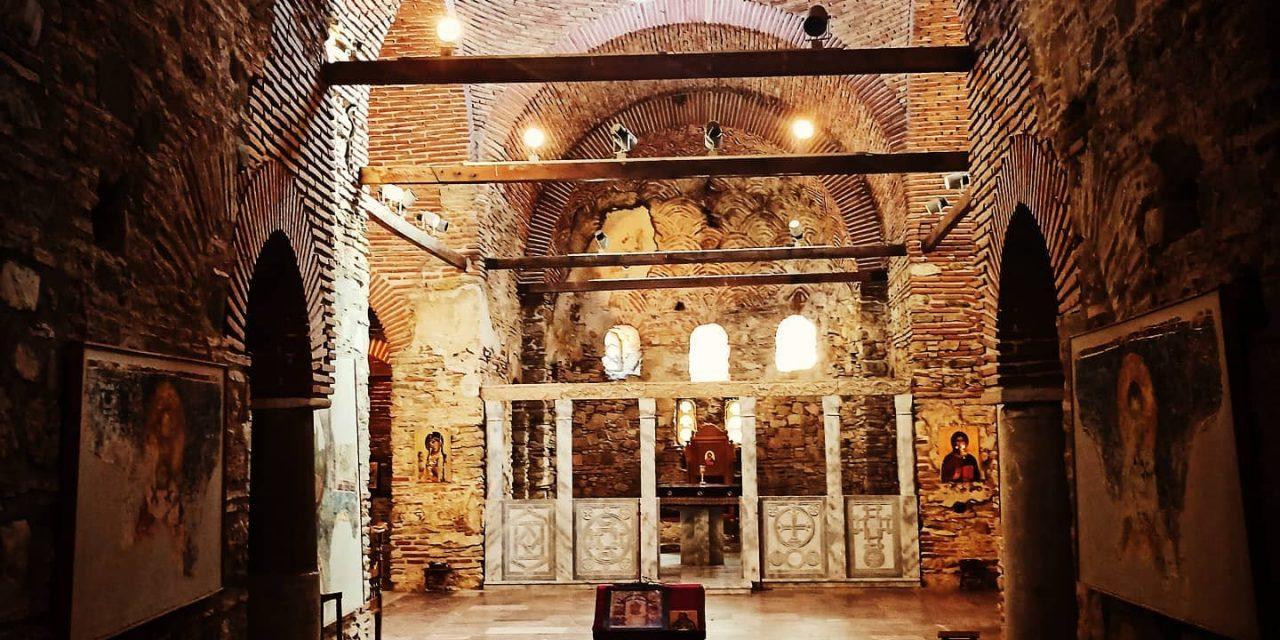 Ако моето место во црквата е празно, нема ли да остане празно и местото кое Бог го подготви за мене на Небесата?