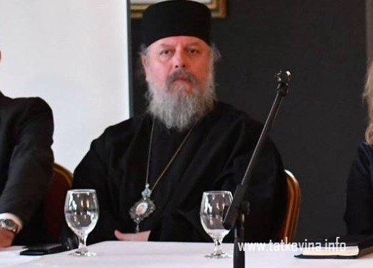 Митрополит Струмички Наум – Недела на Православието
