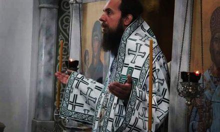 Викарен Епископ Јаков Стобиски – Триумф на Православието