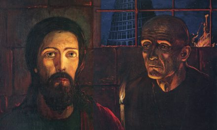 Николај Лоски – Христос во мислата на Достоевски