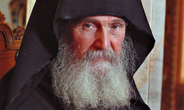 Старец Ефрем Филотејски – За молитвата