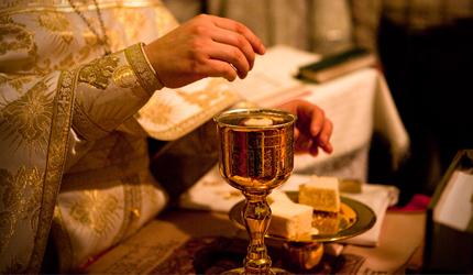 Професор Јован Фундулис – За литургијата на  претходноосветени дарови