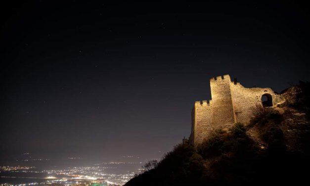 Цареви Кули