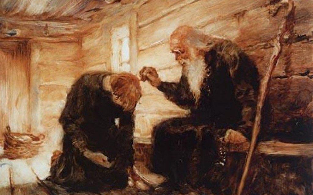 Св. Теофан Затворник – Тајната на покајанието