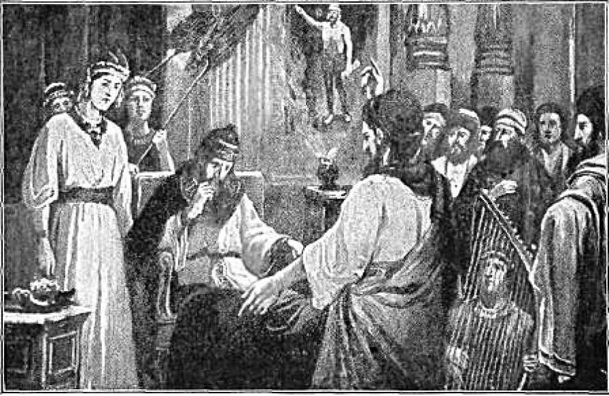 Сонот на Навуходоносор