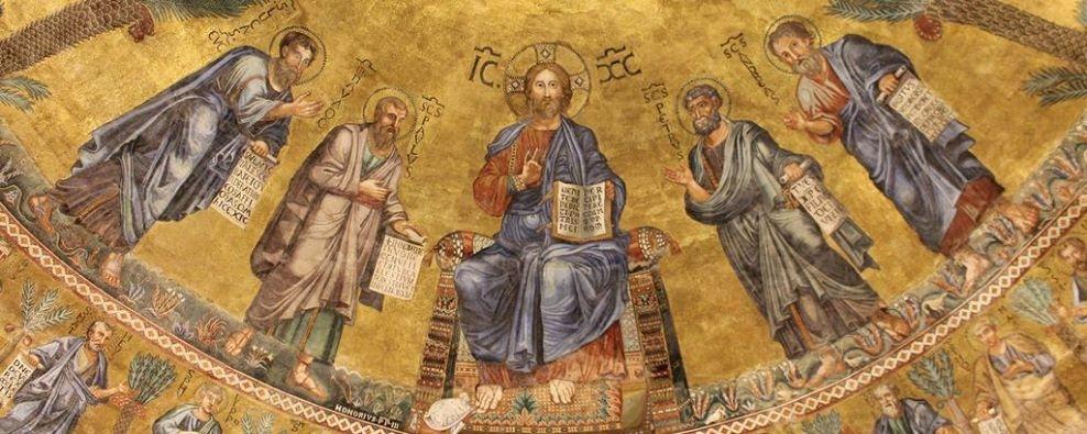 За подвигот на војникот Христов