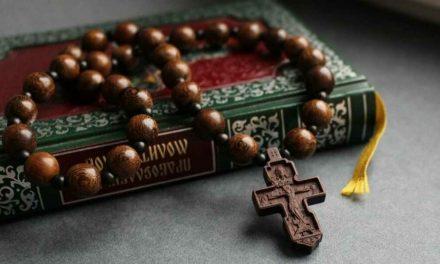 Писмо до духовно чедо