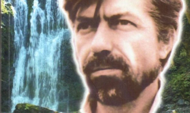 Киро Донев ја допишува приказната за Видое Подгорец