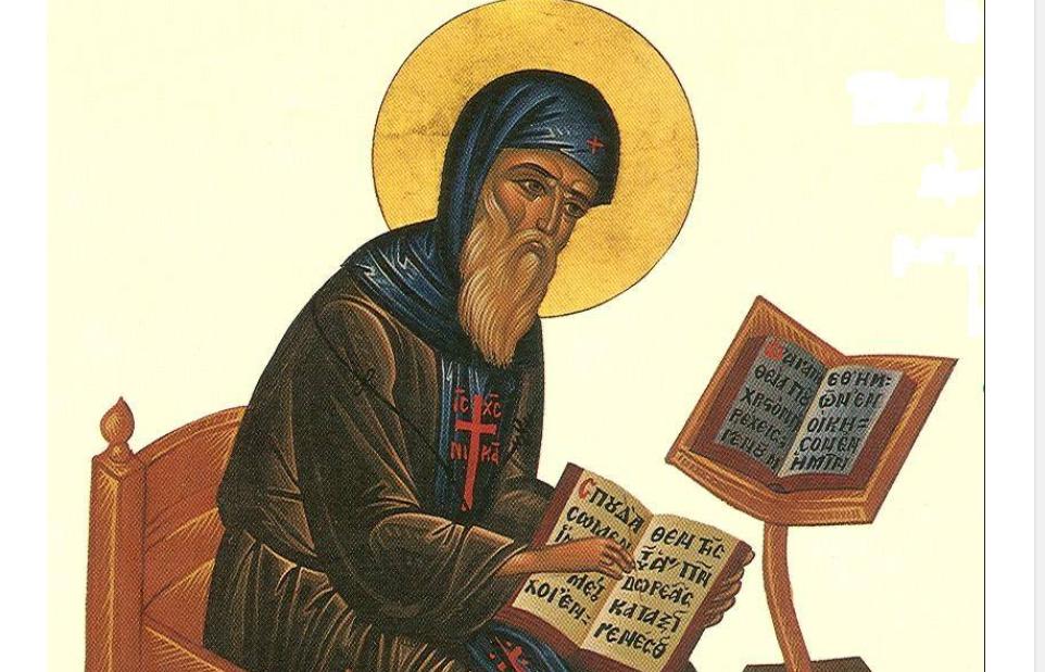 Св.Симеон Нов Богослов – За гревот и покајанието