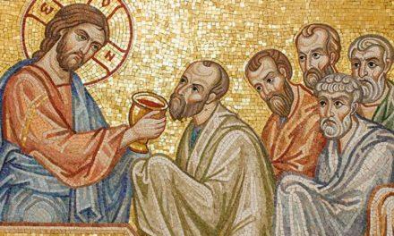 Во Црквата се обожува човекот