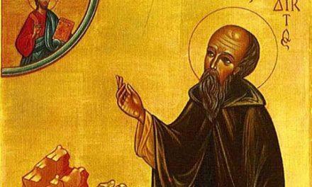 Св. Бенедикт Нурсиски – Корисни упатства