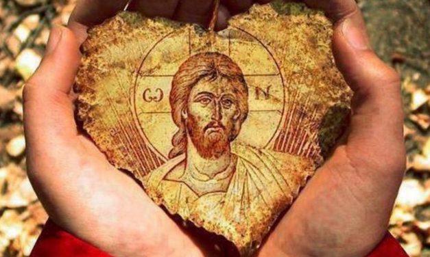 Не постои поголема радост во светот од љубовта Божја
