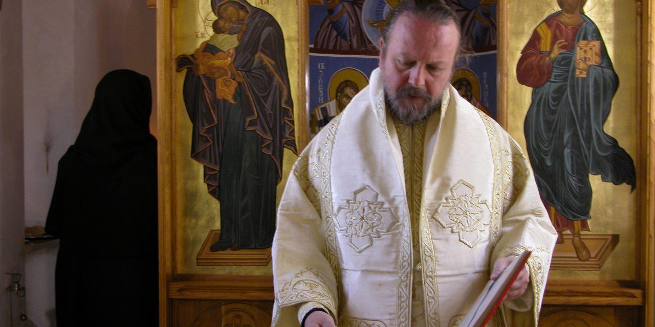 Митрополит Струмички Наум – Зошто не Го примаме Богочовекот Христос?
