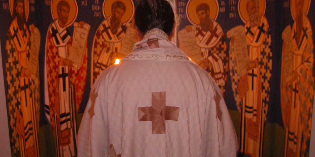 Митрополит Струмички Наум – Тајната на личниот крст