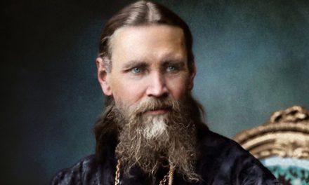 Молитвата на св. Јован Кронштадски