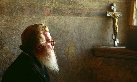 Оној што е зафатен со светското не може да го бара божественото