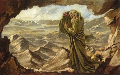 Пламнав од ревност за Господа – Бога Саваот
