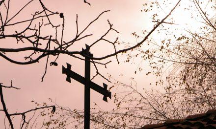 """""""Живејте го мигот на Крстот"""""""