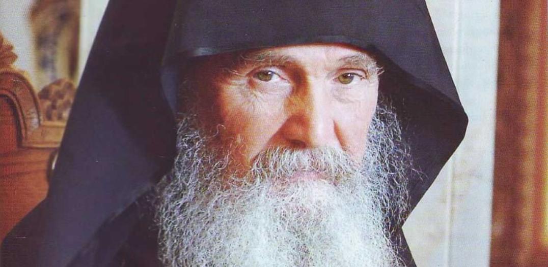 Старец Ефрем Филотејски – Патот до непрестајната молитва
