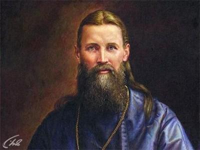 Св. Јован Кронштатски: Дали сме облечени во Христа?