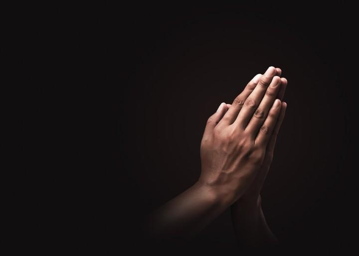 Непрестајната молитва доаѓа од љубовта