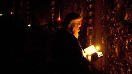 Молитвата е акт на најголема мудрост