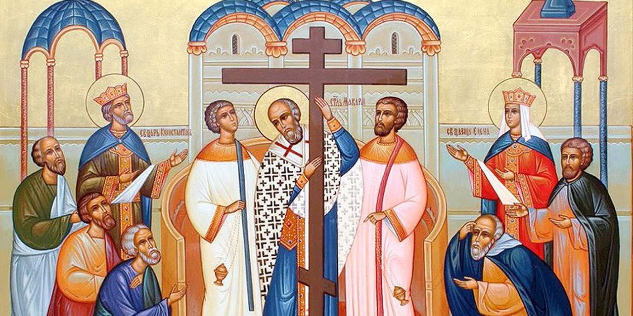 Преку Крстот смртта е обессилена