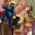 Претеча на сите вистински христијани низ вековите