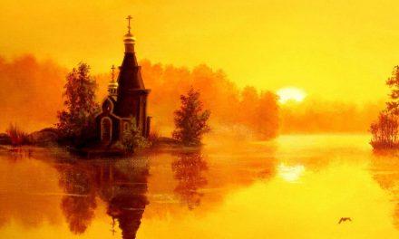 Преку верата се добива залог од Светиот Дух
