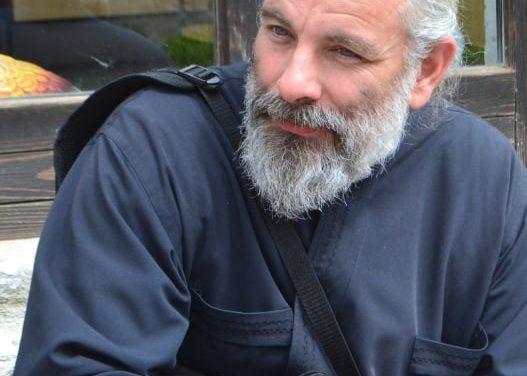 о.Григориј Јакимов – ВЕТУВАЊЕ