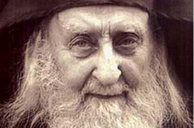 Смеата на старецот Софрониј