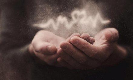 Нашето срце е корен и центар на животот